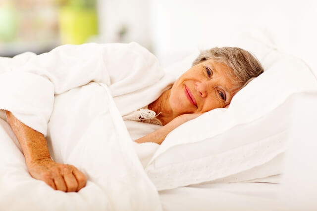 The-Health-Benefits-of-Sleep-for-Senior-Citizens